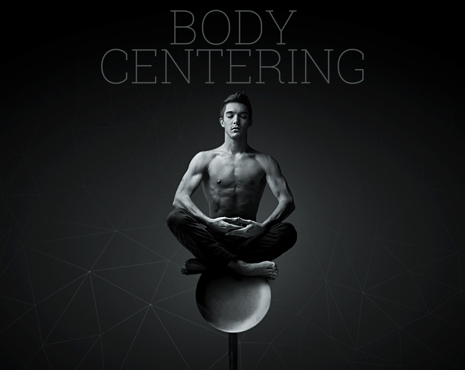 Body Centering Meditation Easy