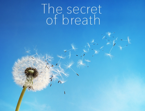 The secret of breath